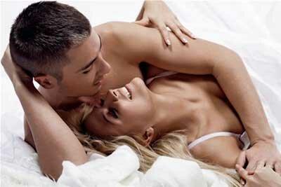 Деальна тривалсть сексу