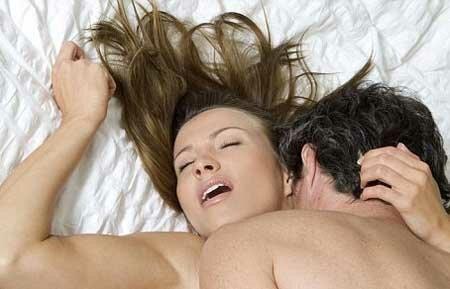 Секс задоволення